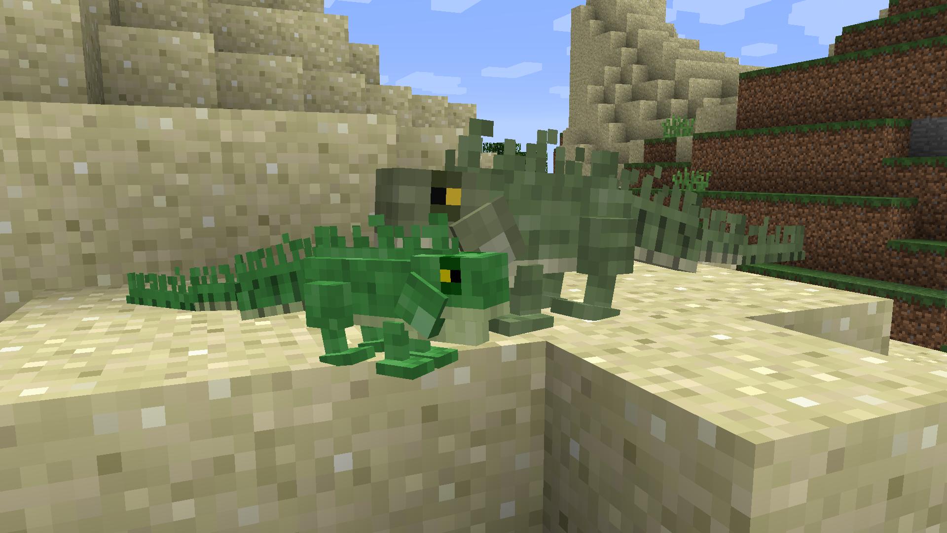 zoo craft minecraft